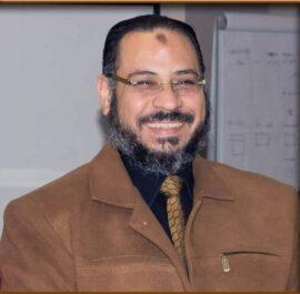 MR. SHARIF OBAID