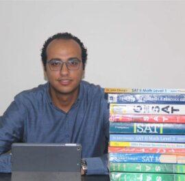 Mr. Ramez Essam