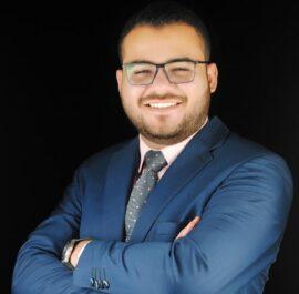 MR. AHMED AL SHARIF