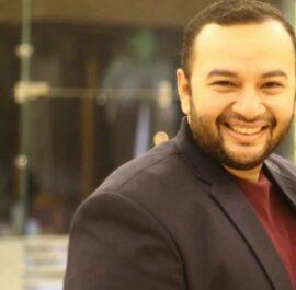 Mr. Amr Attia