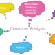 Character Analysis Course